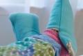 Hausschuhe nähen – Tipps und Tricks für Komfort