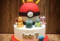 Pokemon Torte – 102 erstaunliche Bilder und Anleitungen!