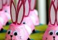 Osterbasteln mit Eierkartons – Anleitungen und viele Ideen