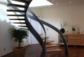 Stufe für Stufe: Die schönsten Treppentypen für die eigenen vier Wände