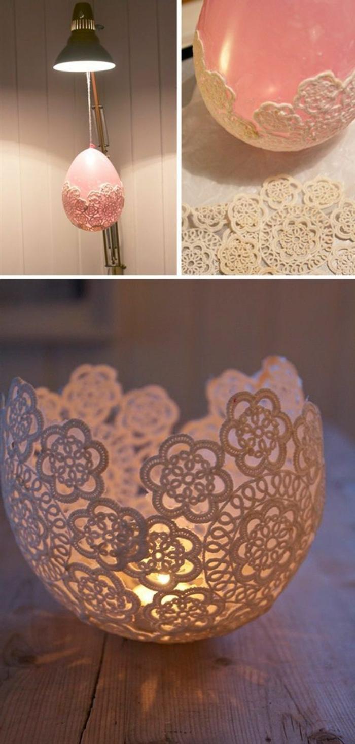 1001 inspirierende ideen einige ausf hrliche anleitungen wie sie teelichter basteln. Black Bedroom Furniture Sets. Home Design Ideas