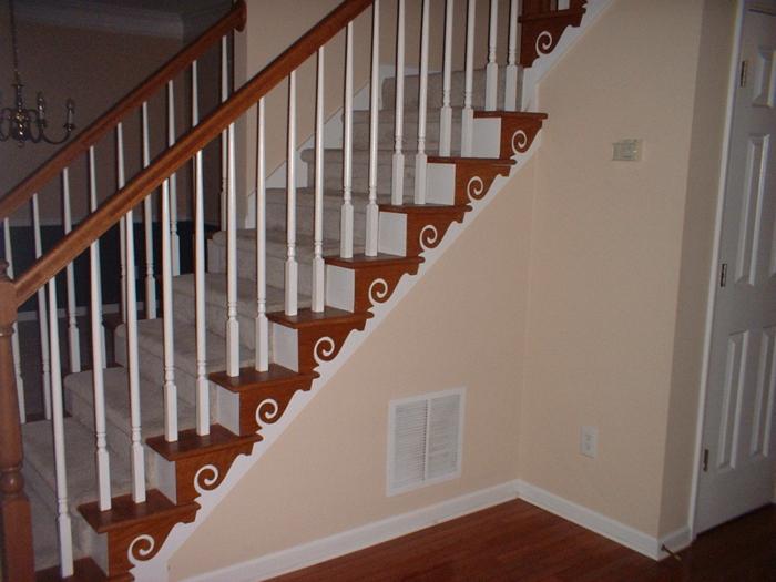 Treppenhaus gestalten farbe  ▷ 1001+ Ideen für Treppenhaus dekorieren zum Entnehmen