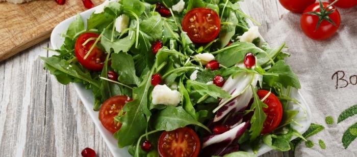 nachspeise rezept vegetarisch nach den lasagnen salat essen genauso wie man in italien vorangeht