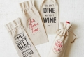 10 kreative Ideen, wie Sie Weinflaschen verpacken und dekorieren