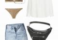 Tendenzen beim Damen Strandoutfit – Sommer 2021