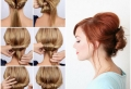 Frisuren für besondere Anlässe – über 100 auffallende Ideen