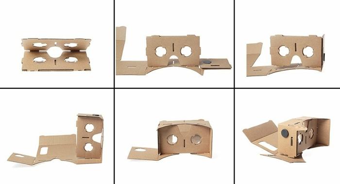 vr brille selber bauen - hier ist eine kinderleichte anleitung - vr brille aus pappe