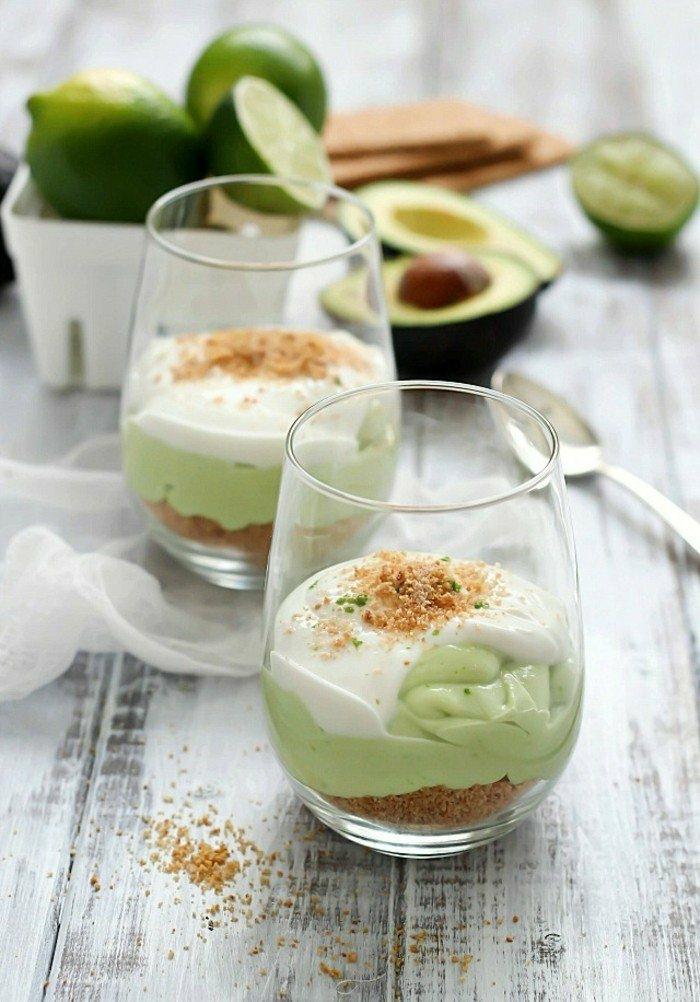 avocado auf brot avocado soße avocadocreme ideen für rezepte mit avocado yogurt kekse nachtisch ideen