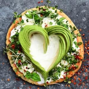 20 ausgesuchte Avocado Rezepte - die gesunde Ernährung ist in Mode