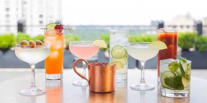 Rezepte für Cocktails mit Wodka, verschiedene Varianten für jeden Geschmack, tolle Ideen für Sommergetränke