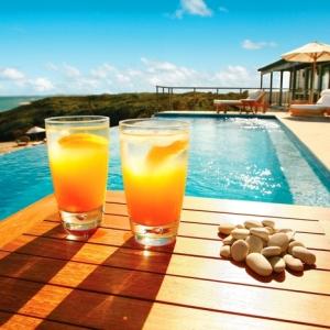 Cocktails selber machen und den Sommer genießen