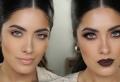 75 Bilder und Anleitungen zum bezaubernden Abend Make Up