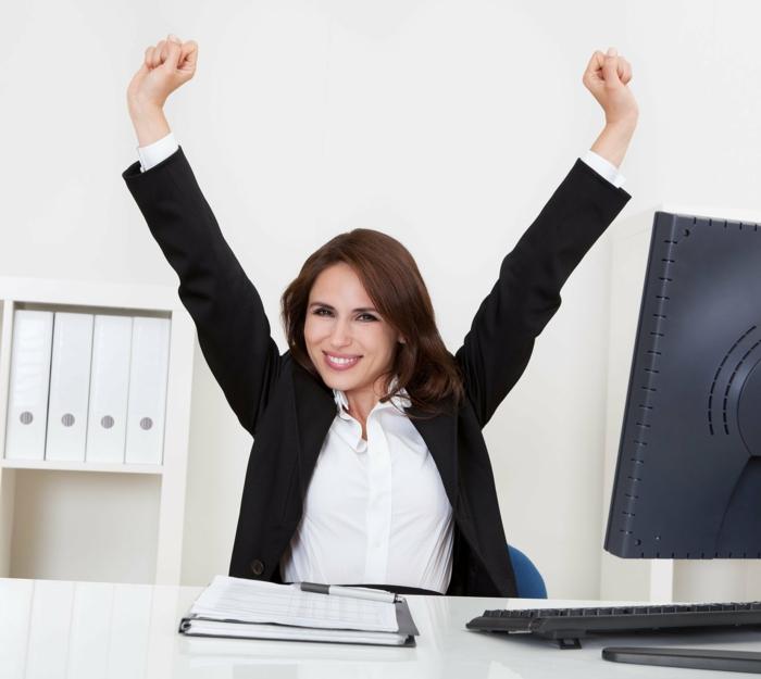 die autimatische online buchhaltung bringt zufriedenheit mit sich und spart zeit der mitarbeiter günstig und toll