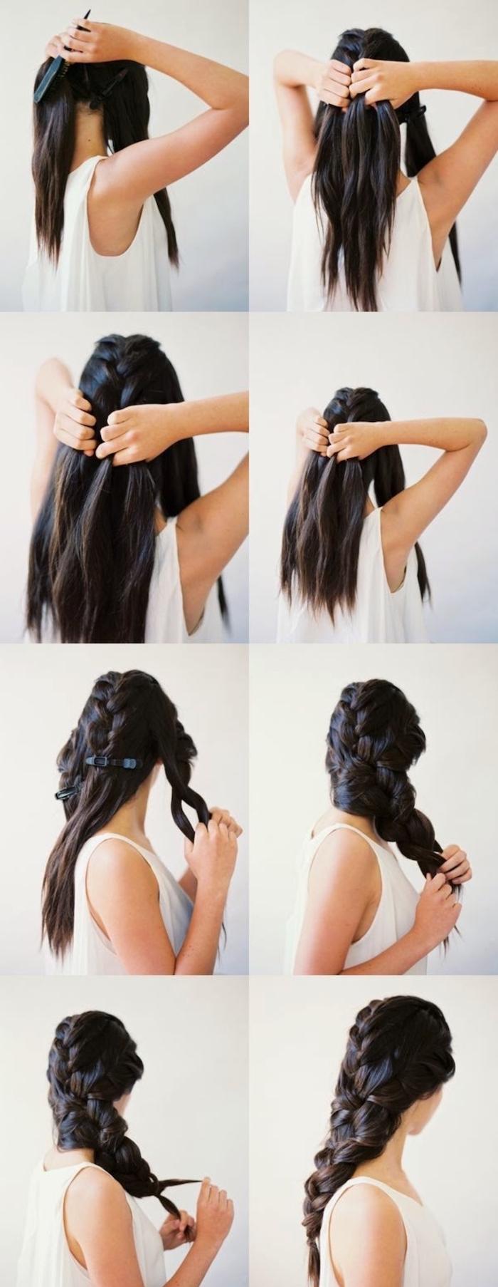 ▷ 12 + Ideen für mittelalterliche Frisuren zum Nachmachen