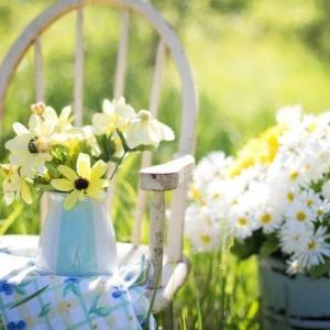 Roomstyles - tolle Outdoormöbel für die Gartensaison