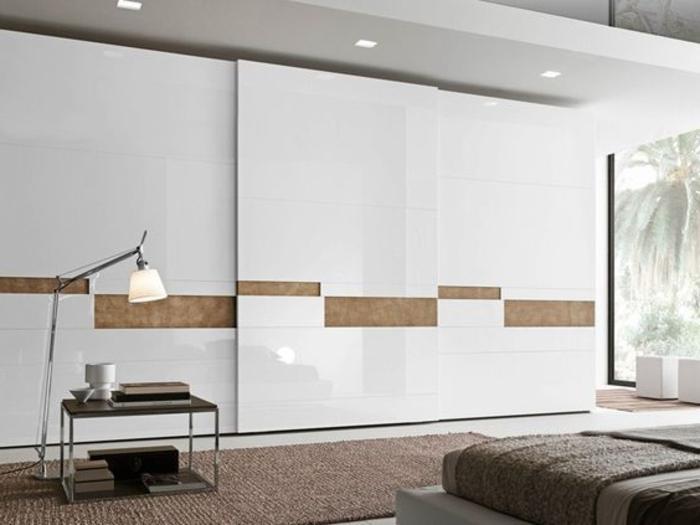 40 tolle kleiderschrank ideen und tipps f r ihre eigene inspiration. Black Bedroom Furniture Sets. Home Design Ideas