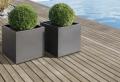 Pflanzkübel – eine Alternative für die Bepflanzung im Innen- und Außenbereich
