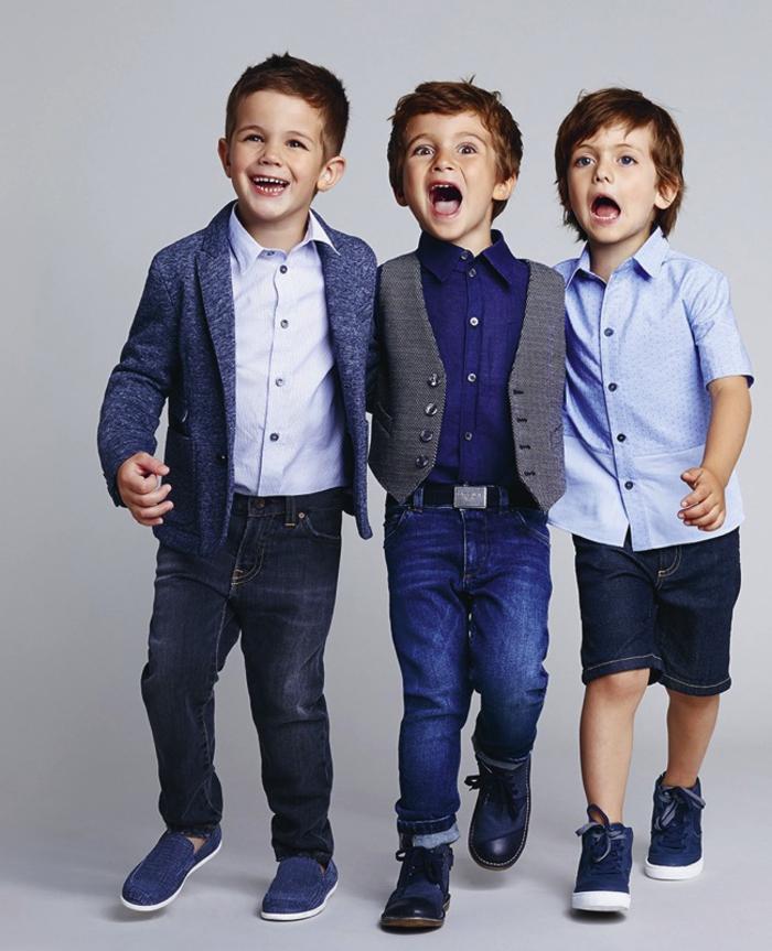 Beliebt Bevorzugt ▷ 1001+ Vorschläge für festliche Kinderkleider: Sommer 2017 &CQ_93