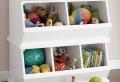 Kinderzimmer günstig einrichten und die Spielsachen optimal aufbewahren