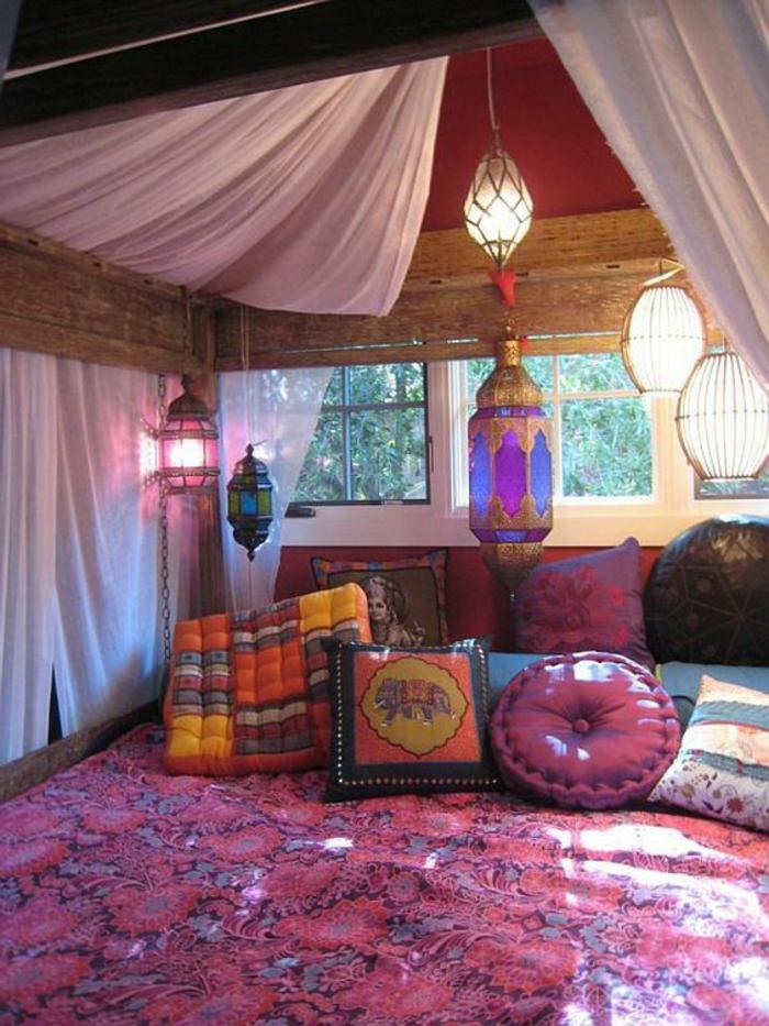 lampe orientalische viele lampen lüstern und laternen verleihen jedem raum besondere atmosphäre tolle farben
