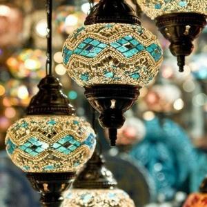 130 Orientalische Deko Ideen - schmücken Sie Ihre Wohnung mit mystischem Gefühl