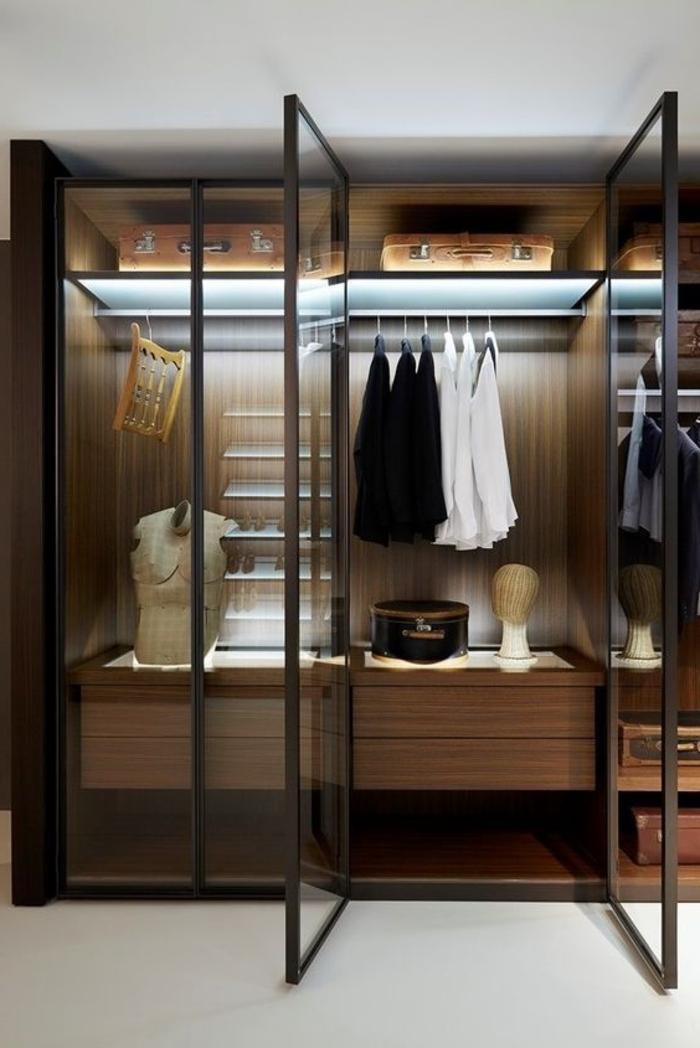 Kleiderschrank Ideen: So Einfach Finden Sie Den Perfekten Kleiderschrank |  Schlafzimmer ...