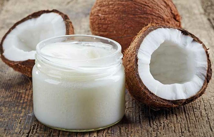 Gesichtscreme selber machen, Olivenöl, Süßmandelöl, Traubenkernöl, Kokosöl, Bienenwachs, Aloe, Vitamin-E