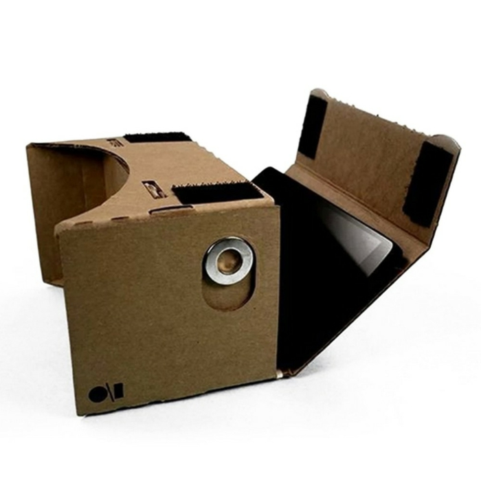 jetzt finden sie hier noch eine tolle idee zum thema vr brille selber bauen - vr brille aus pappe