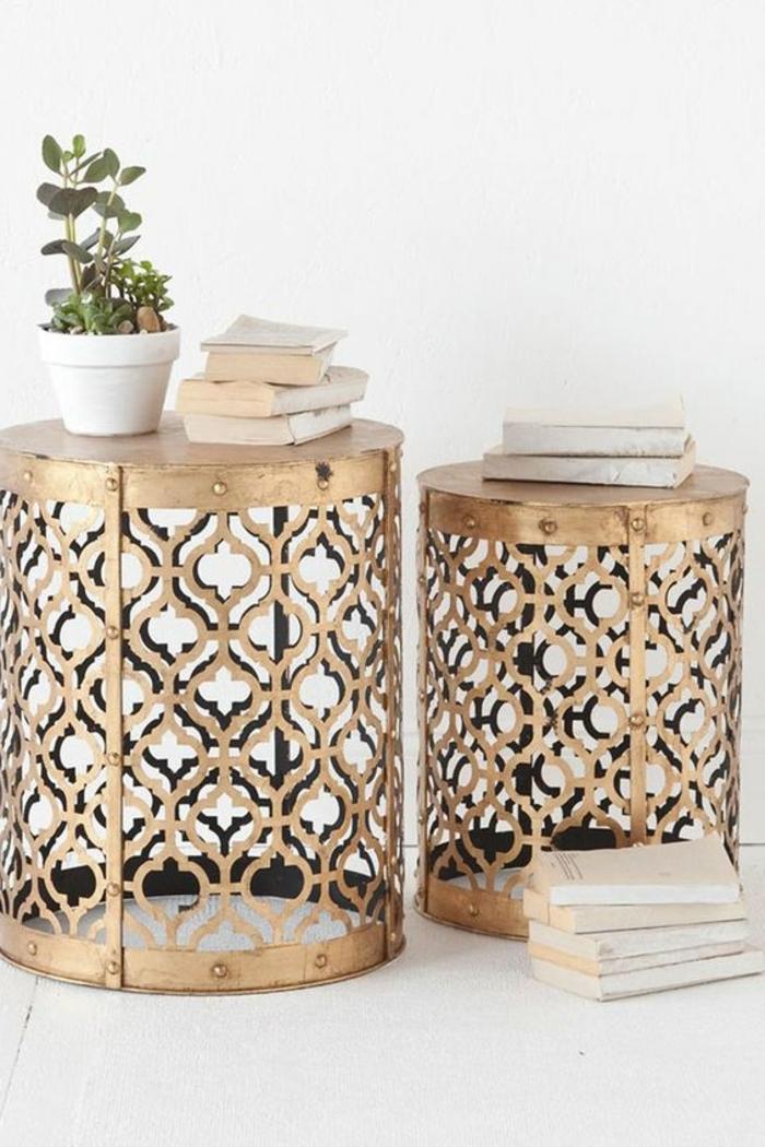 130 ideen f r orientalische deko luxus pur in ihrer for Tapete orientalisch