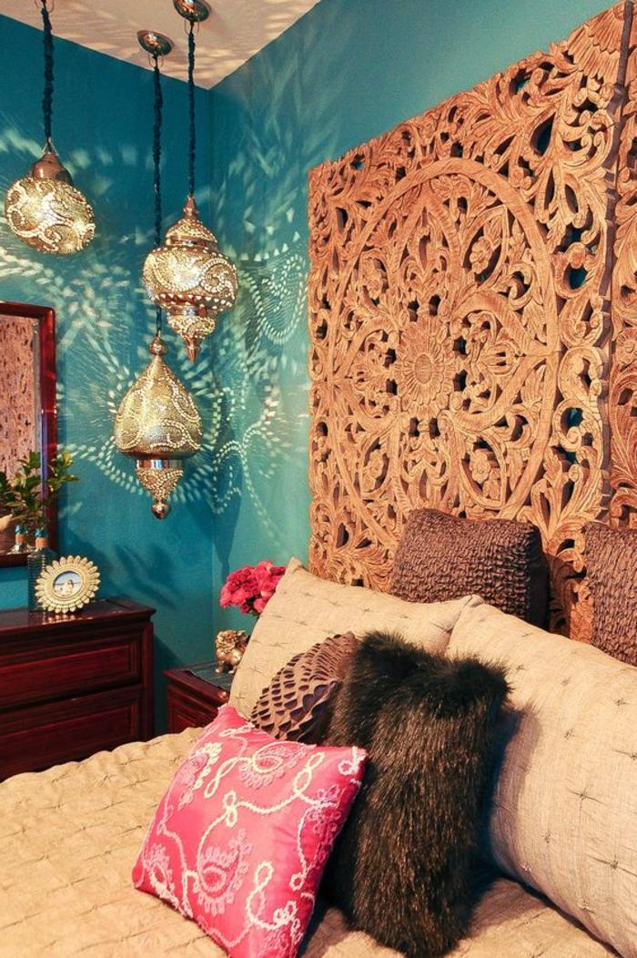 grandiose und romantische interieur design ideen
