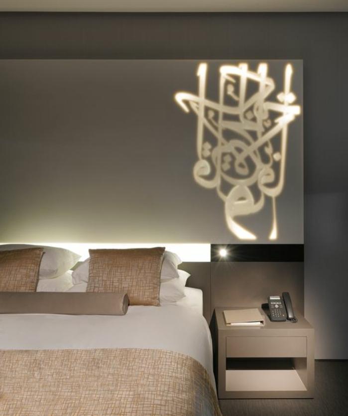 130 ideen f r orientalische deko luxus pur in ihrer for Leuchtende zimmer deko