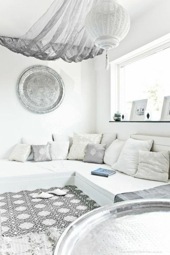 130 ideen f r orientalische deko luxus pur in ihrer for Lampen aus es schlafen alle leute
