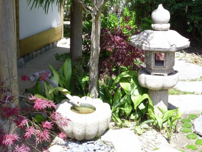 80 pflegeleichter garten ideen zum entlehnen und inspirieren for Garten gestaltungsideen