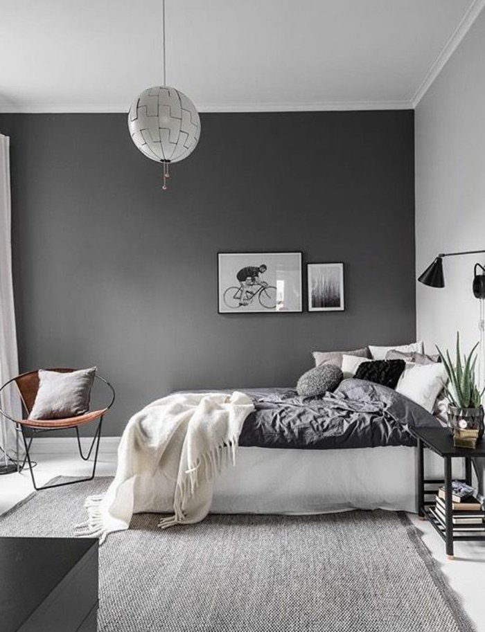 1001 ideen in der farbe perlgrau zum inspirieren. Black Bedroom Furniture Sets. Home Design Ideas
