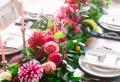Tischdeko selber machen: Mit unseren Tipps und Tricks wird der Tisch wirklich einladend!