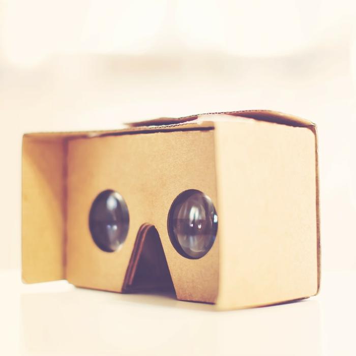 das ist eine tolle idee für kleine schöne virtuelle realität brille mit kleinen okularen