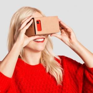 VR Brille selber bauen - erleben Sie die virtuelle Realität!