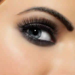 Schminktipps für Smokey Eyes Make Up