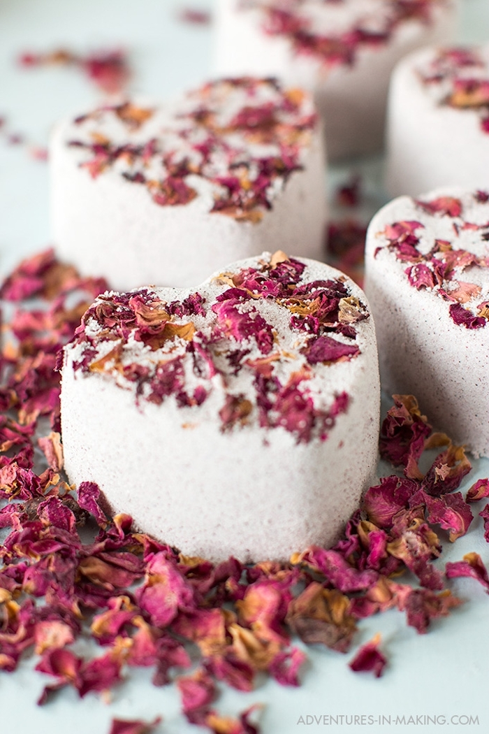 Badekugeln Selber Machen 10 Einfache Und Coole Rezepte