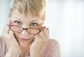 Was ist und wie funktioniert eine Gleitsichtbrille?