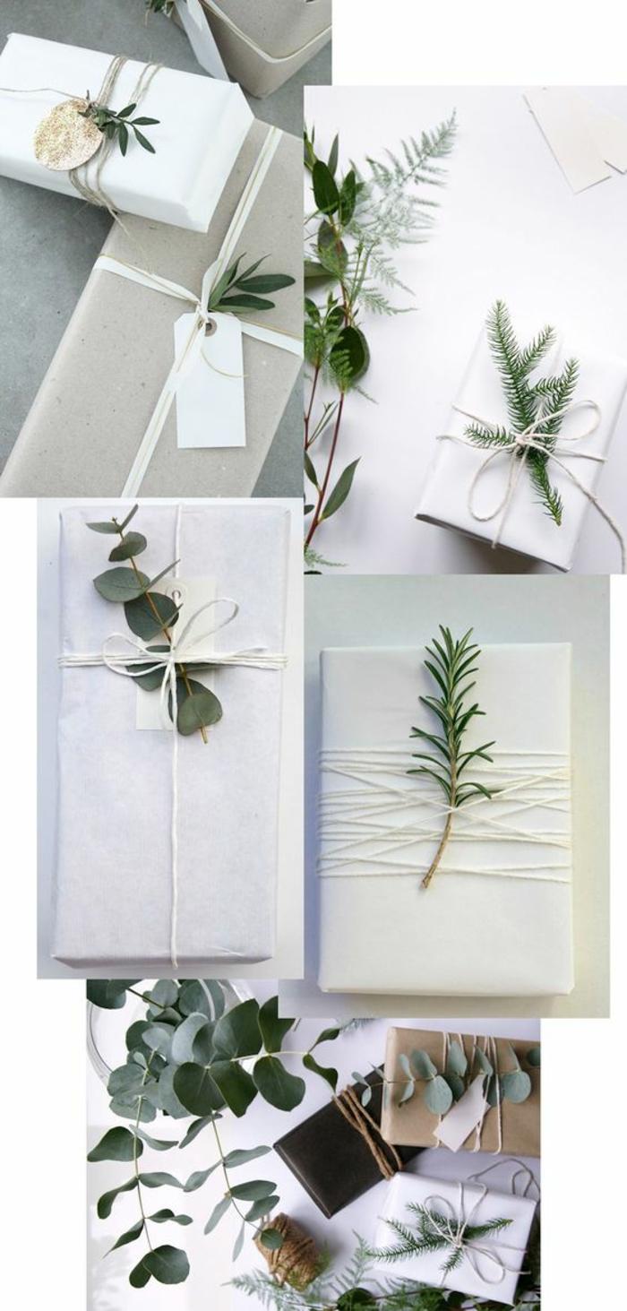 Geschenke mit Strängen verschönern ein paar Ideen wie Sie Geschenke kreativ verpacken