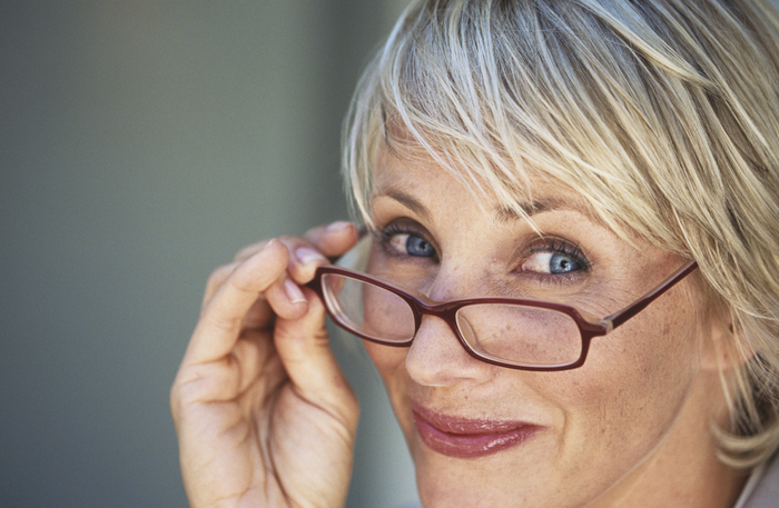 gleitsichtbrillen für frauen