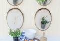 100 Ideen für Deko aus Holz: Schmuck von der Natur in Ihrem Zuhause