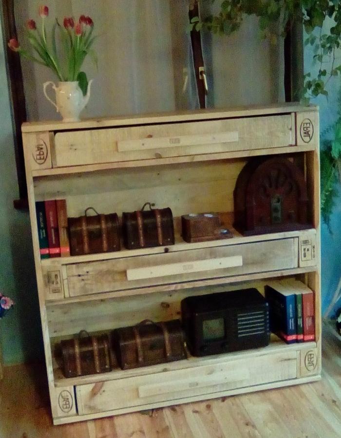 regal aus paletten bauen regale paletten einzigartig regale paletten neu regal aus paletten. Black Bedroom Furniture Sets. Home Design Ideas