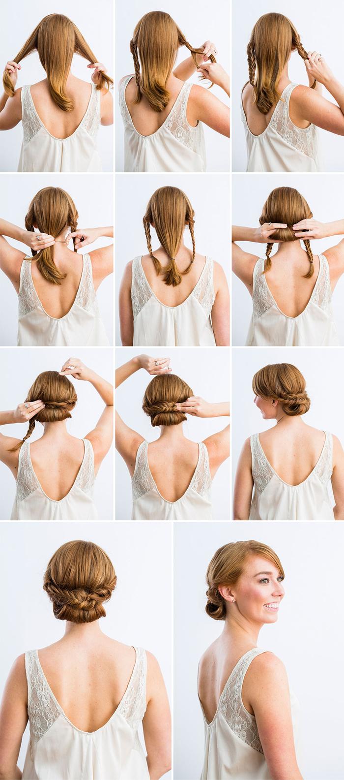▷ 8 + Ideen für Brautjungfern Frisuren zur Inspiration und Entlehnen