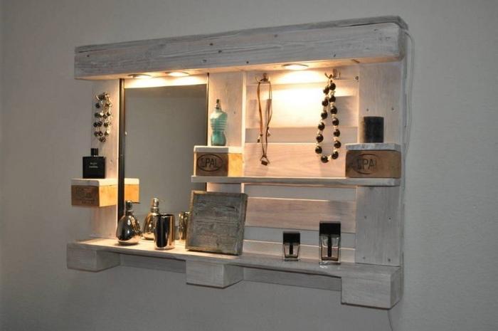 40 ideen und vorschl ge wie sie ein regal selber bauen. Black Bedroom Furniture Sets. Home Design Ideas