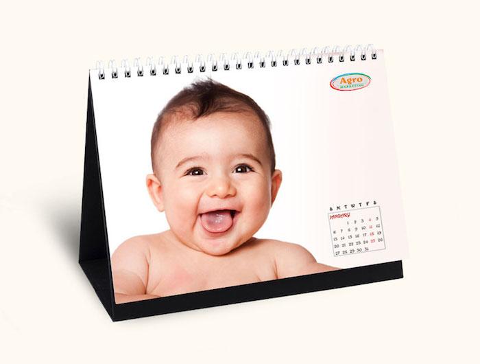 foto-tichkalender, stehkalender mit familienfotos sebst gestalten
