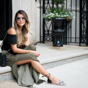 5 erstaunliche Looks, die dem Sommer einen neuen Glanz verleihen