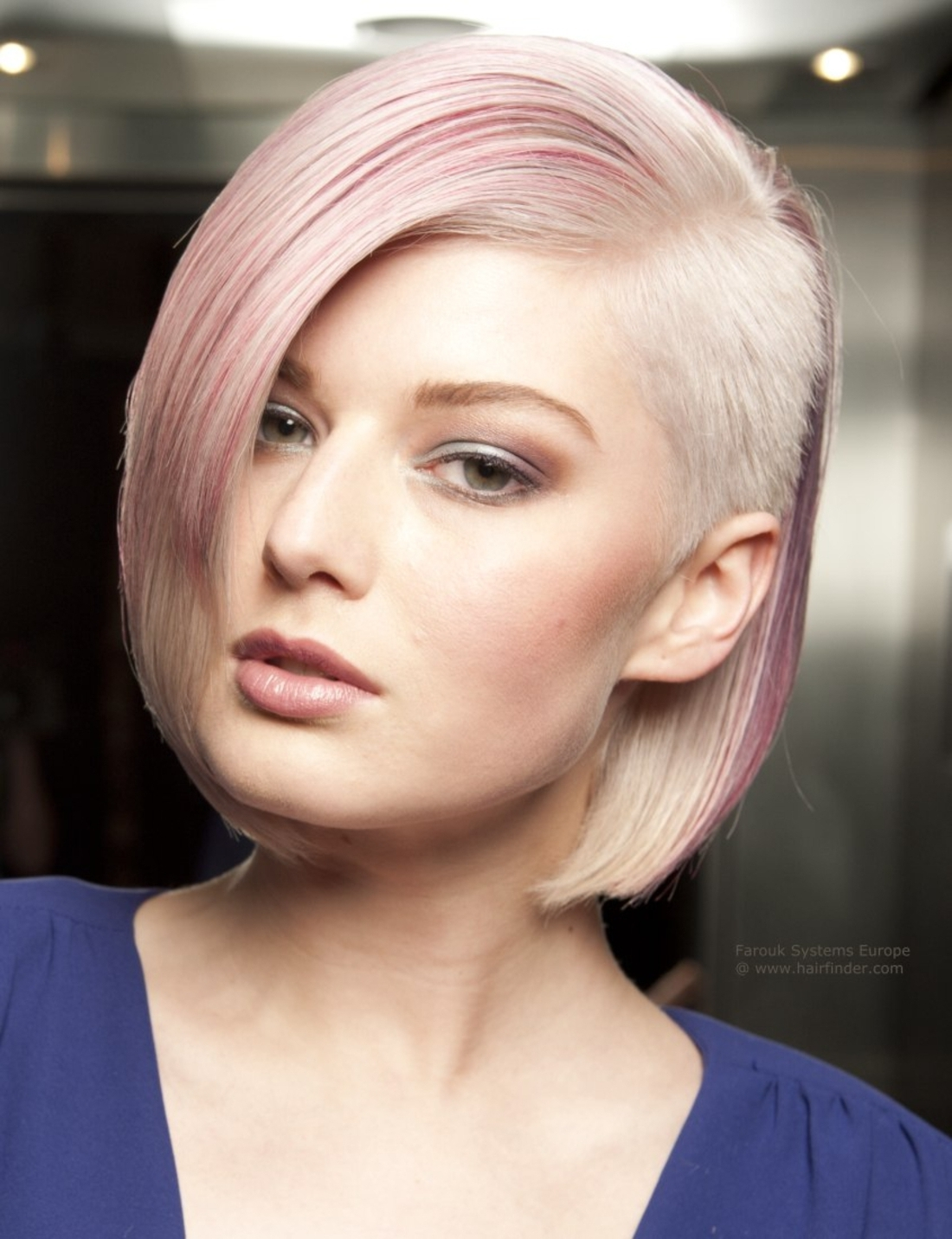 Undercut Women A Modern Hairstyle For A Fancy Look