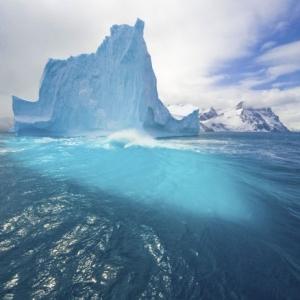 Die Arktis - die weiße Wunderwelt!